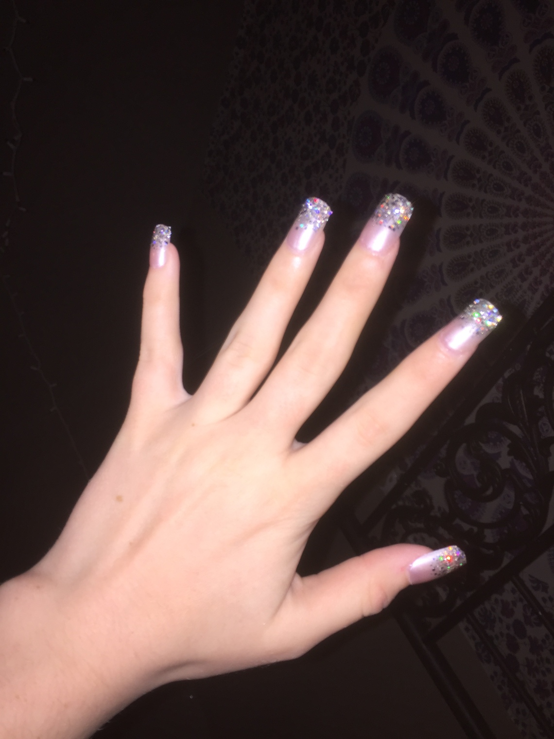 Review of Kiss Gel Fantasy Nails – All Things Beautiful
